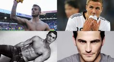 Fifa World Cup 2014: 20 hottest football players
