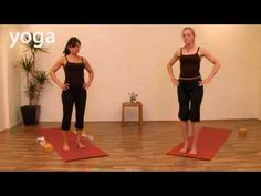 Detox Yoga - one of my favorite Yoga sessions on YouTube