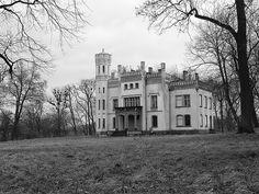 Piekary: Vampire's Mansion