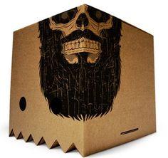 Magic Box | El diseño esta en la caja ;)
