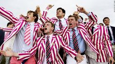 Gotta love Henley.  One of the best sporting events in the world.   Photos: Amazing sports moments of 2012 - CNN.com