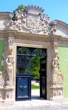 Quinta da Prelada, Portugal