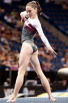 McKayla Maroney, women's artistic gymnastics, floor exercise, gymnast #KyFun m.8.64  moved from @Kythoni McKayla Maroney board http://www.pinterest.com/kythoni/mckayla-maroney/