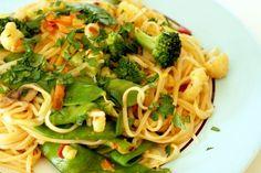 Easy Thai Stir~Fry