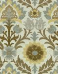 Waverly Sun N Shade Outdoor Fabric- Santa Maria  Moons...