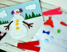Easy Crafts for Kids That are Easy to Make
