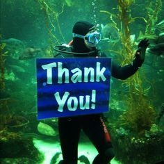 A special message to all of our followers. Thank you! by Scripps_Oceanography, via Flickr