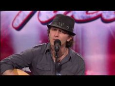 Michael Grimm, 30 ~ America's Got Talent 2010, auditions LA