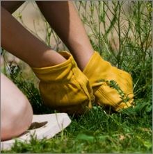 Eight Ways to Get Rid of Weeds in Your Yard and Garden