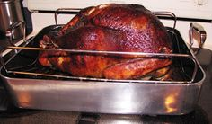 Rumbly In My Tumbly: How to Make a Perfect Thanksgiving Turkey (Gobble Gobble!)