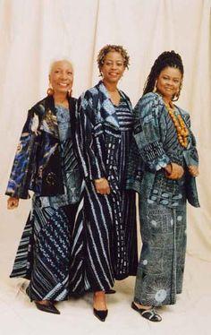 Damali Afrikan Wear