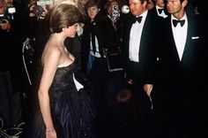 aaprincess diana, black dress, diana princess