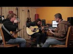 ▶ Great Big Sea - Clearest Indication (Acoustic) - YouTube
