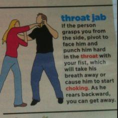Self defense 2