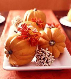 Fall Decorating Ideas - autumn decoration (2)