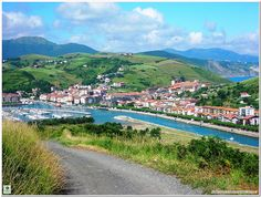 My home country <3 the Basque Country, Spain