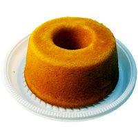 Bolo de Laranja- Brazilian Orange Cake