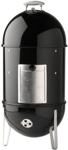 Weber 2820 Smokey Mountain Cooker/Smoker $302.95