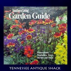 Read all about it on pinterest Southern living garden book