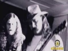 THE ALLMAN BROTHERS ~ Statesboro Blues