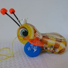 IFisher Price Queen Busy Bee