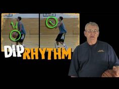 Get Your Shot Off Quicker (Dip Rhythm) - How to Shoot a Basketball Video Blog (Watch in HD)