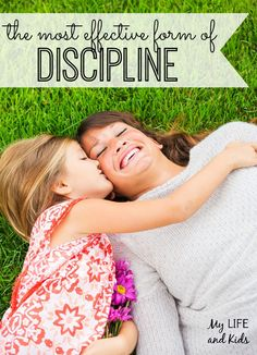 Do you want to know what the most effective form of discipline is for your kids? Check out the parenting style that is backed up by research.
