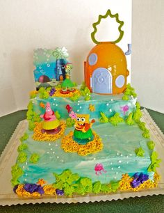 Pin Meijer Bakery Birthday Cakes Cake on Pinterest