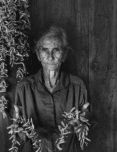 Shelby Lee Adams knows how to capture Appalachia. Raw stuff.