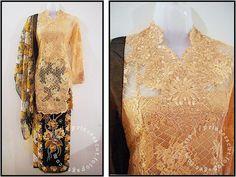 KURUNG LACE NATALIA - ~ Your Online Kebaya Boutique ~ - kebaya, baju ...