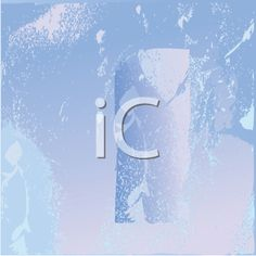 iCLIPART - Royalty Free Clipart Image of a Frozen Glass Texture