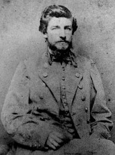 John Decatur Barry (June 21, 1839 – March 24, 1867) was a brigadier general in the Confederate States Army during the American Civil War. Barry was born in Wilmington, North Carolina. He was educated at the University of North Carolina at Chapel Hill.