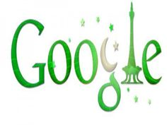 Google Doodle for Pakistan Independence Day Pakistan's Independence Day Google