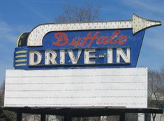 Drive In Movies...