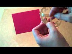 Ornamental Iron 2 Card Ideas