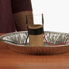 Build a Light Bulb - Circuit Science at Steve Spangler Science