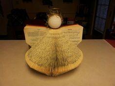 Hymn book angel