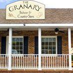 The Granary Bread, Watkinsville, Ga.