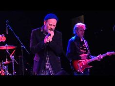 "Michael Stipe and Patti Smith perform,""Wichita Lineman"" - Live from the Bowery ballroom on NYE 12/31/2011 in NYC"