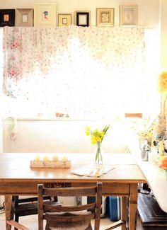 Mori girl interior.