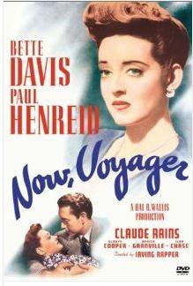 Betty Davis and Paul Henreid in a great romantic movie