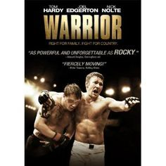 """Warrior"" : Actor in a Supporting Role (Nick Nolte)"