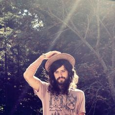 Devendra Banhart Love him!