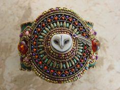 Lil Hoot Owl Ribbon Bracelet Kit