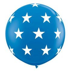 Fourth of July Balloon