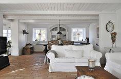 Little Emma English Home: Swedish country