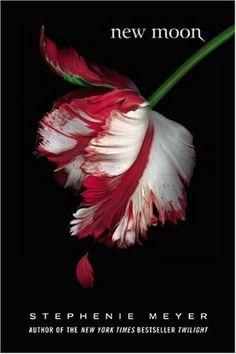 New Moon: Stephanie Meyer  Twilight Book #2