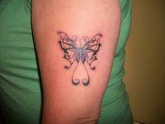 fibromyalgia tattoos on pinterest awareness tattoo ribbon tattoos and fibromyalgia awareness day. Black Bedroom Furniture Sets. Home Design Ideas