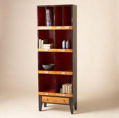 Medium drapers cabinet
