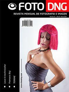 Revista Foto DNG Nº 91. Marzo de 2014 (Año IX).